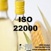 ISO 9000 Dan 22000 (22516563) di Kota Jakarta Selatan