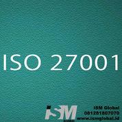 ISO 27001 User Access Review (22516699) di Kota Jakarta Selatan
