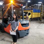 WIJAYA EQUIPMENTS|Forklift Toyota Harga Heboh (22517539) di Kota Singkawang