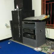 Sound Sistem Satu Set (22520175) di Kota Semarang