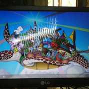 Monitor Bekas Ta Bayar Tunai (22523727) di Kota Yogyakarta