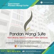 Aparteman Pandan Wangi Suite Samarinda