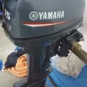 Distributor Mesin Tempel Yamaha 15pk 40 Pk 25 Pk 30 Pk 50 Pk