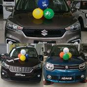 Mobil All New Suzuki