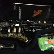 Saxophone Baby Curved Walker Black