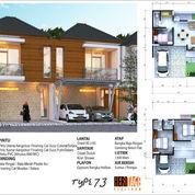 Rumah Dalam Perumahan Jogja (22532719) di Kota Yogyakarta