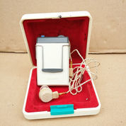 Alat Bantu Pendengaran Rionet HA-20DX Hearing Aid Alat Budeg BEKAS