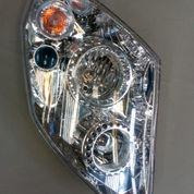 Lampu Depan Nucleus Laksana (22533019) di Kota Bogor