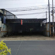 Bengkel Di Jl. Raya Kaliabang Bekasi 2 Lt L 318 M2 Siap Pakai (22533651) di Kota Bekasi