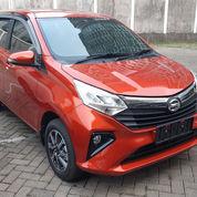 Mobil Daihatsu Sigra Facelift MC