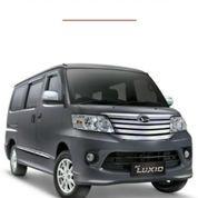 Daihatsu Luxio 2019