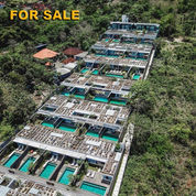 Villa 1 Bedroom Full Furnish Di Hideaway Villas Ungasan Bali (22535967) di Kab. Badung