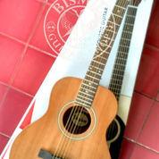 Gitar Taylor Tigapempat Akustik Natural Doff Not Gibson Ibanez Fender (22540535) di Kota Bogor