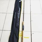 Joran Pancing Maguro Rattle Spinning 180 (22540731) di Kota Bekasi