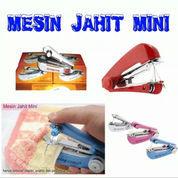 Mesin Jahit Tangan Mini Stapless