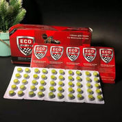 Eco Racing Motor 5 Tablet 100% ORIGINAL (22541619) di Kab. Gresik