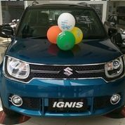 Segera Dapatkan Harga Spesial All New Suzuki Ignis