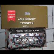 Paking Set 4JG2T Ganti Mesin Trooper (22542251) di Kota Jakarta Selatan