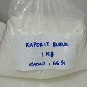 Kaporit Bubuk 65% (22542983) di Kota Pekanbaru
