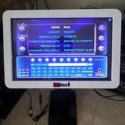 PAKET PC PLAYER LAGU KARAOKE HOME PREMIUM - TOUCHSCREEN