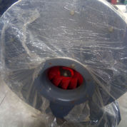 High Pressure Centrifugal Fan Blower