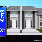 Rumah Minimalis Baru, Booking Fee 1,5Jt Akses St Tigaraksa