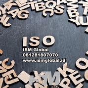 Macam Sertifikasi ISO (22545379) di Kota Jakarta Selatan