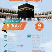 Umroh Awal Tahun 2020 Bersama SS Travel&Tour, Fasilitas Dan Layanan Premium (22545663) di Kota Bandung