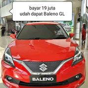 Promo Murah Baleno GL MT (22546451) di Kota Bekasi