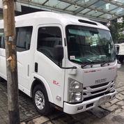 Isuzu Elf NLR 55 Blx Microbus 20 Kursi Tahun 2019 ( Mobil Baru )