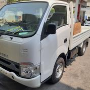 Isuzu Traga PickUp FD Bak Besi ( Mobil Baru )