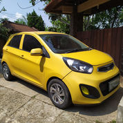 Kia All New Picanto Se 1.2 Mnl Thn 2011