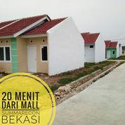 Perum Grand Permata Promo Uang Muka Cuma 8 Juta (22549295) di Kab. Bekasi