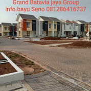 GRAND BATAVIA Tiang Pancang 2lantai Dp.18x Murah Tangerang (22555215) di Kota Jakarta Barat