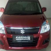 Segera Dapatkan Promo Suzuki All New Karimun Wagon