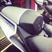 Single Seater Yamaha R15 V3 ORI Warna Silver