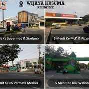 Hunian Cluster Premium DiNgaliyan Fasum Swimming Pool Free Ayla Dan CBR 250R (22557411) di Kota Semarang