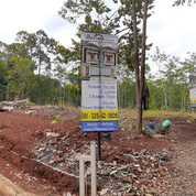 Hunian Siap Bangun Lokasi Strategis Tanah Datar Akses Mudah Di Banyumanik