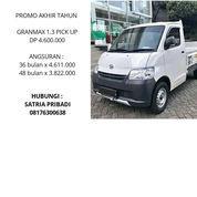 PROMO NEW DAIHATSU GRANMAX (22558559) di Kota Tangerang Selatan