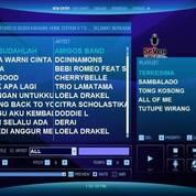 PC Software Dan Lagu Karaoke ORIGINAL PROMO STANDARD