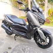 Yamaha Xmax 250 ABS 2018 Full Original,Low Km,Pajak Hidup,Mulus (22560231) di Kota Jakarta Barat