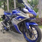 Yamaha R25 ABS 2026 Gp Edition,Low Km,Pajak Hidup,Mulus (22561067) di Kota Jakarta Barat