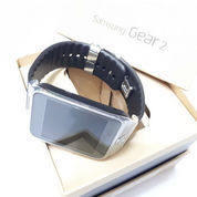 Smartwatch Samsung Gear 2 SM-R380 Original Samsung Indonesia Sisa Stok Like New (22563651) di Kota Jakarta Pusat