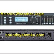Manajemen Speaker Wisdom DX (22563723) di Kota Yogyakarta