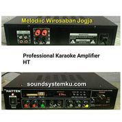Ampli Mixer Hatten HT 262 (22564875) di Kota Yogyakarta