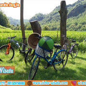 Wisata Sepeda Di Jogja - 081915537711