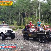 Paket Jeep Lava Tour Merapi - Wisata Favorit Jogja (22565379) di Kota Yogyakarta