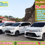 Rental Mobil Di Jogja - 100 Ribu Include Driver (22565571) di Kota Yogyakarta