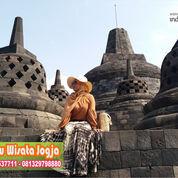 Jasa Tour Guide Jogja - Pemandu Wisata Keliling Jogja (22565695) di Kota Yogyakarta
