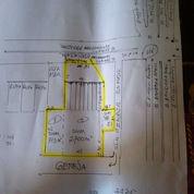 Tanah 3769 M2 Poros Simpang 5 Bandara (2256702) di Kota Makassar